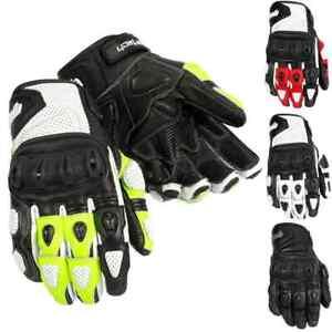 Cortech Impulse ST Mens Street Gear Motorcycle Gloves