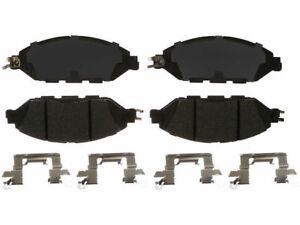 For 2013 Infiniti JX35 Brake Pad Set Front Raybestos 94888QC