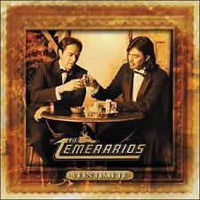 Los Temerarios : Veintisiete CD