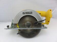 "DeWalt DW939 Cordless Circular Saw 6-1/2"" Blade BARE TOOL ONLY"
