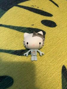 Tokidoki x Hello Kitty Blind Box - Robot Hello Kitty - Preowned, No Box