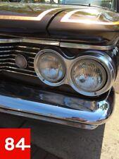 Pontiac Firebird ochentoso Esprit formula 4x faros marca de verificación e Umrüst
