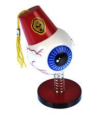 bulbo oculare CRUSCOTTO wiggler IN UN FEZ