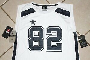 NEW NIKE Dallas Cowboys JASON WITTEN #82 Player Tank Jersey WOMEN'S S M XL