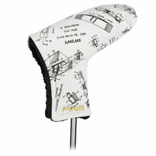 New In Stock Ping Patent Limited Edition Putter Cover For Blade Putter Free Ship