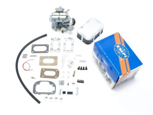 EMPI 32/36E Carb Kit Electric Choke Fits Chevy Isuzu 83-88 S10, S15