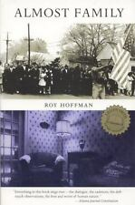 Almost Family (Deep South Books) by Hoffman, Roy