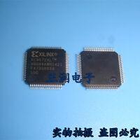 5pcs XC9572XL-10VQG64C XC9572XL Manu:XILINX Encapsulation:QFP-64 NEW