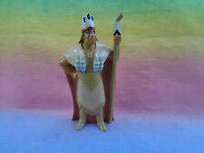 Disney's Chief Powhatan Sunkisses Hawaii Ltd. Replacement Pen Topper Figure