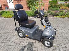 Elektromobil Scooter Medema Mini Crosser M2 Elektroscooter Qualität aus Dänemark