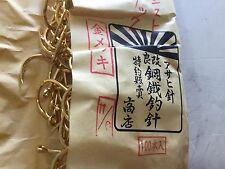 jigging hooks Japan Asahi Bari/ Gamakatsu/owner 12/0