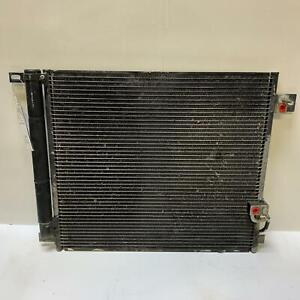 2006 - 2010 Hummer H3 Air Conditioner Condenser Used OE