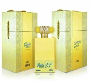 Nabeel Golden Beach 100 ML Edp / Eau de Parfum Spray