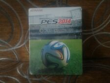PES 2014 World Challenge DLC - PS3 Steelbook Edition, SEALED