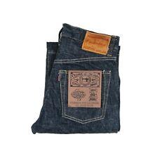 Cushman 22501 WWII 1940's 13.5oz Japanese Selvedge Denim Jeans 28-36