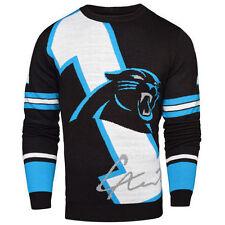 Carolina Panthers Fan Sweaters Ebay