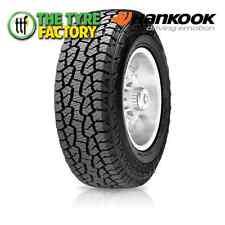Hankook Dynapro AT-M RF10 LT265/70R16 117/114R 4WD & SUV Tyres