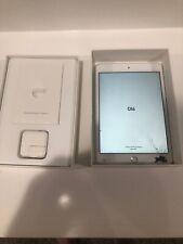 Used Apple iPad mini 4 128GB, Wi-Fi, 7.9in - Silver