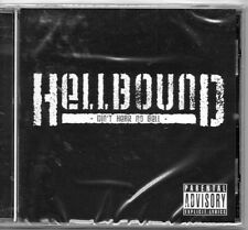 Hellbound - Din't Hear The Bell CD