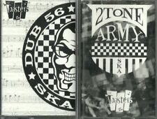 TOASTERS-DUB 56 TAPE/2 TONE ARMY TAPE(JUMP UP)