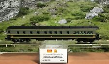 N SCALE MICRO-TRAINS CANADIAN NATIONAL 3-2 HEAVYWEIGHT OBSERVATION CAR #89