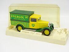 Solido 1/43 - Citroen C4F BP Energol