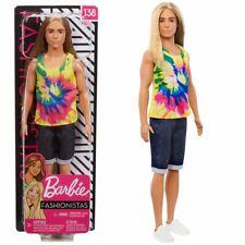 Surf Style Ken | Barbie | Mattel GHW66 | Original Fashionistas 138 | Puppe