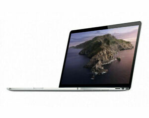 MacBook Pro 15 inch Laptop / QUAD CORE i7 / 1TB SSD! / Retina / 3 Year Warranty