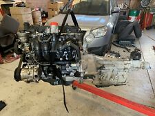 Toyota Hiace Engine 2.7 2016-On