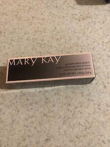 Mary Kay Gel Semi-Shine Lipstick - Sunset Peach