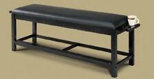 Pool Billiard Storage Bench with Onyx Finish & FREE Shipping