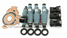 280cc Honda Civic EX VTEC Fuel Injectors Ultimate Upgrade OBD2 Plug & Play D16Y8