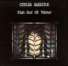 * CHRIS SQUIRE - Fish out of Water