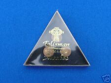 9MM TALISMAN PRO SNOOKER CUE TIPS - sold by coutts cues