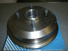 Ford Puma 1.4 & 1.7 (With ABS) Bendix 329197B Rear Brake Drum