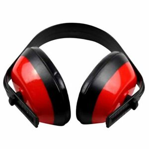 Ear Defender 27dB NRR Safety Ear Muffs Shooting Hearing For Adult/Kids Best #H10