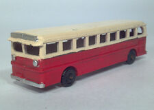 Comet Metal Products Authenticast Twin Coach Style 1:87 Gauge Transit Bus 2
