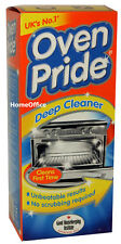 Oven / BBQ Cleaner - 500ml Oven Pride