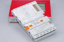 Beckhoff EL1004 4-channel digital input terminal 24 V DC, 3 ms OVP