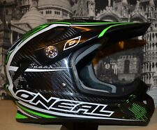 bicycle helmet O'Neal Spark Carbon DH size XL(60-62)