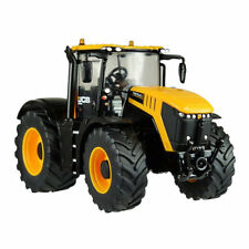 BRITAINS JCB 8330 Fastrac Tractor 1:32 Diecast Farm Vehicle 43206