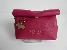 Radley Hoxton Coin - Credit Card Purse BNWT RRP £32 With Dust Bag & Gift Bag