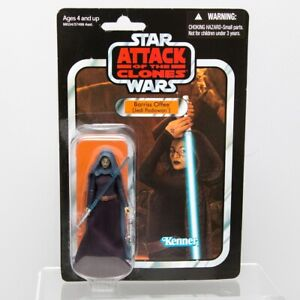 Star Wars Vintage Collection - Barriss Offee (VC51)
