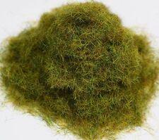 WWS Autum Static Grass 6mm 100g G,O,HO/OO,TT,N.Z Diorama Landschaftsbau