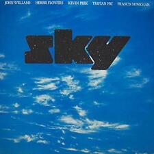 Sky - Sky (NEW CD+DVD)