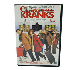 Christmas with the Kranks DVDs & Blu-ray Discs for sale   In Stock   eBay
