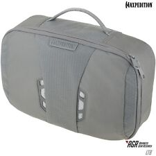 Maxpedition Ltbgry Ltb Lightweight Toiletry Bag, Gray