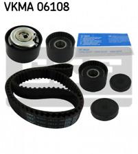 Zahnriemensatz für Riementrieb SKF VKMA 06108
