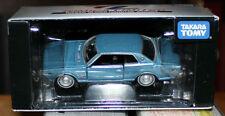 Tomica Blue Diecast Vehicles, Parts & Accessories