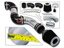 RAM AIR INTAKE KIT + BLACK FILTER FOR Mercury 96-02 Grand Marquis 4.6L V8